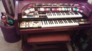 Hammond organ for Sale in Monroe, LA