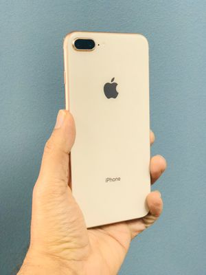 iPhone 8 Plus factory unlocked for Sale in Plano, TX