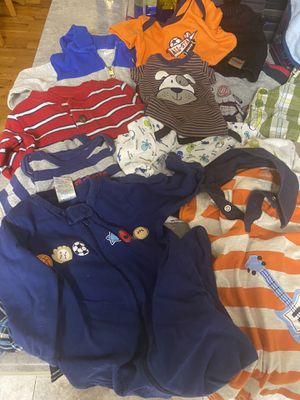 Baby boy clothing !! for Sale in Lakewood, CO