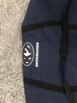 BN K2 Snowboard Bag for Sale in Santa Ana, CA