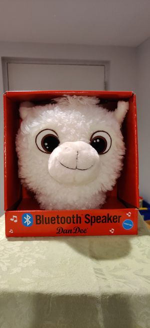 Brand New Llama Light Up Bluetooth Speaker for Sale in Queens, NY