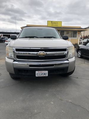 ☀️ 09 Chevy Silverado LT 1500 Crew SB 4x4~Starting @ $2000 DOWN~BAD/NO CREDIT & MORE! for Sale in SANTA ROSA, CA