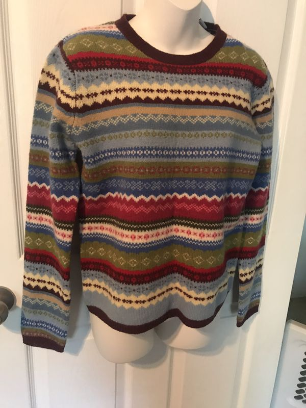 Women's Old Navy Longsleeve Sweater New With Tags