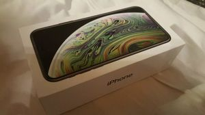 Apple iPhone XS - 512GB for Sale in Independence, KS