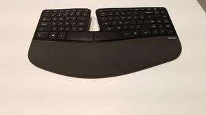 Microsoft The Sculpt Ergonomic Keyboard for Business - Retails $59 for Sale in Fort Lauderdale, FL