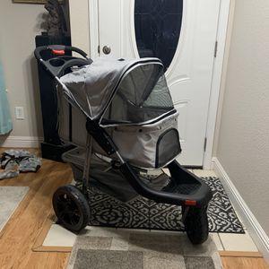 Dog Or Cat Pet Stroller for Sale in Sacramento, CA
