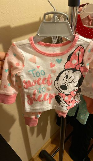 Baby girl clothes for Sale in Clovis, CA