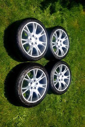 BMW M Sport 19 Inch Wheels Rims OEM for Sale in Kent, WA