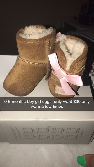 Ugg's for Sale in St. Louis, MO