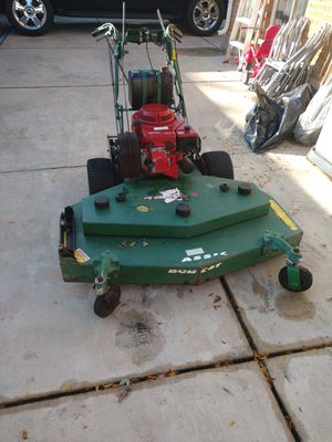 """Bobcat 48"""" walk behind mower for Sale in Addison, IL"""