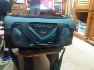 Petrol camcorder bag for Sale in Joplin, MO