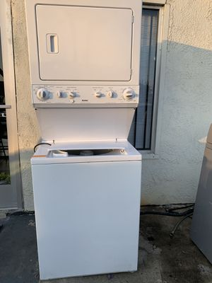 Kenmore washer and dryer for Sale in Industry, CA