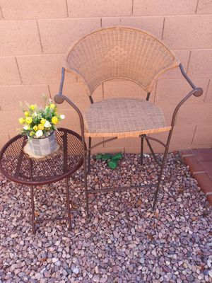 Outdoor furniture cash only 75th Avenue Bethany Home for Sale in Glendale, AZ