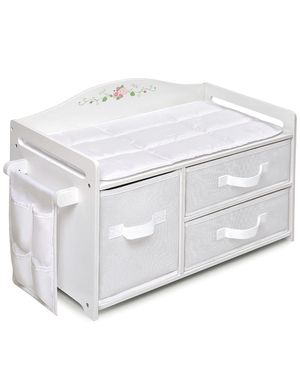 Baby doll changing table for Sale in Austin, TX