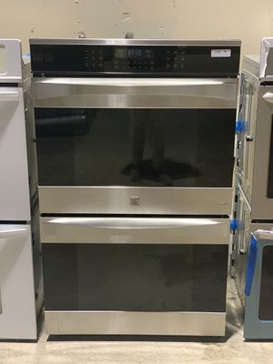 Double Oven!! $39 DOWN NO CREDIT CHECK for Sale in Houston, TX