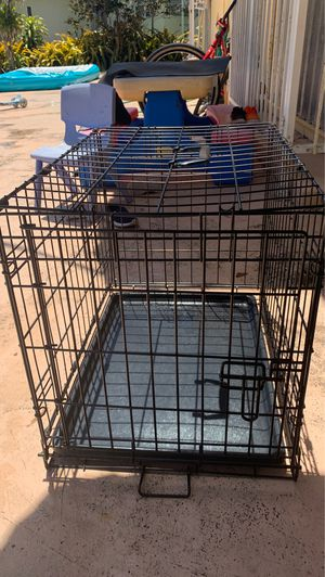Dog Crate for Sale in Cutler Bay, FL