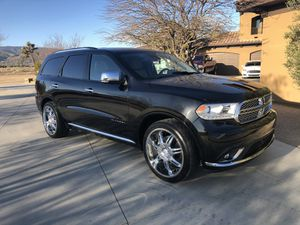 Dodge Durango for Sale in Lancaster, CA