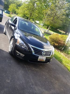 Nissan Altima 2015 for Sale in Garrison, MD