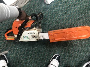 "Chainsaw, Tools-Power STIHL 18"" Blade for Sale in Baltimore, MD"