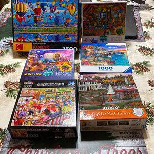 Puzzles for Sale in Monaca, PA