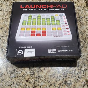 Launchpad Ableton Live Controller White for Sale in Atlanta, GA