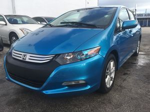 2010 Honda Insight for Sale in Coral Gables, FL