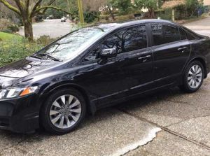 2009 Honda Civic ex-l for Sale in Seattle, WA