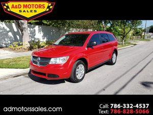 2014 Dodge Journey for Sale in Miami, FL