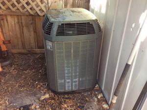 2ton ,14seer trane ac - condenser -r-22 for Sale in Palm Beach Gardens, FL