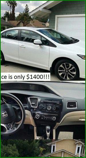 Only$1400 honda for Sale in Huber, GA