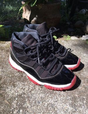 1996 Jordan 11 Bred/Playoff OG for Sale in Lacey, WA