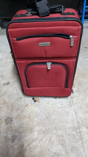 Small carry-on luggage for Sale in Lake Worth, FL