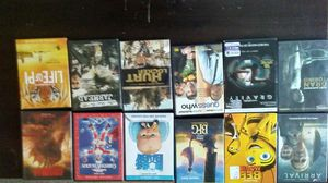 Dvd movies for Sale in Montrose, CO