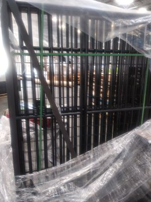 Kennel Dog Kennel 10 feet by 10 feet by 6 feet 8 panels new $500 for Sale in Los Angeles, CA