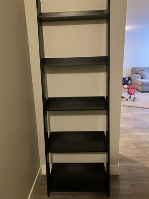 Leaning shelf for Sale in Des Moines, WA