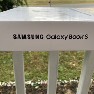Samsung Galaxy Book S for Sale in Kannapolis, NC
