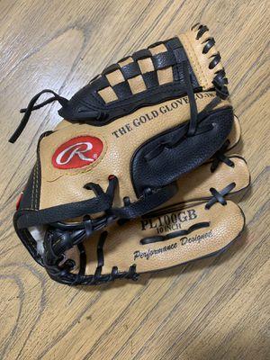 Rawlings PL100GB - 10 inch Derek Jeter baseball glove for Sale in Miami, FL
