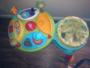 Infant Carseat Bright Star Learning Toy (cross posted) for Sale in Newark, OH