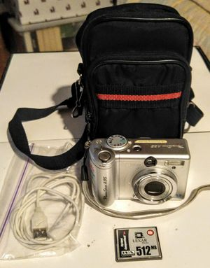 Canon PowerShot Digital Camera A95 for Sale in Brevard, NC