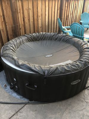 Portable Hot Tub for Sale in Brentwood, CA