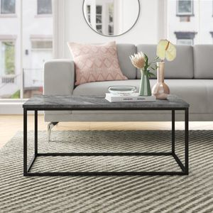 """Dorian Frame Coffee Table 42"""" coffee table NEVER USED for Sale in Cary, NC"""