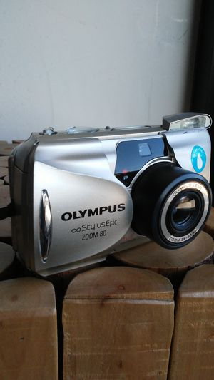 Olympus Infinity Stylus Epic 80 #Tested# for Sale in Montclair, CA