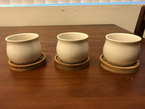 Plant Pots for Sale in Downey, CA