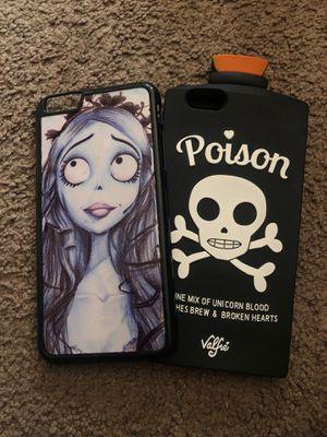 iPhone 6+ case for Sale in Chula Vista, CA