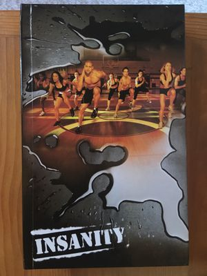 Insanity DVDs for Sale in Kernersville, NC