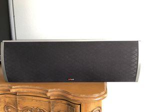 Polk Audio CSi5 Center Channel Speaker for Sale in Lakeland, FL