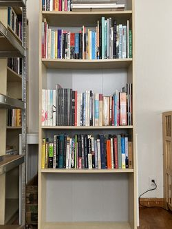 IKEA Billy Bookshelves - 2 for Sale in Los Angeles,  CA
