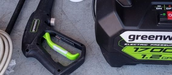 Greenworks, Ryobi, Craftsman, Honda, Black & Decker, Power Washer, Pressure Washer, Power Tools for Sale in Las Vegas,  NV