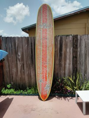 Surfboard longboard Oxbow 9'4 for Sale in Miami, FL