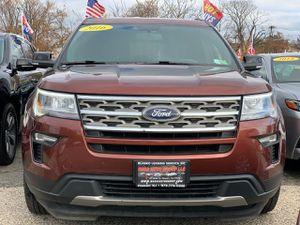2018 Ford Explorer for Sale in Passaic, NJ